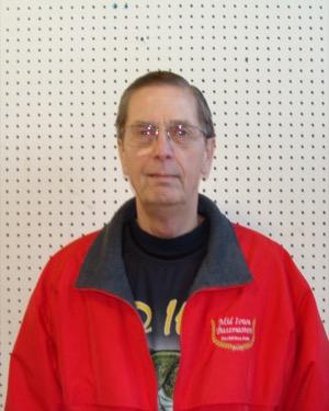 Dave Batts