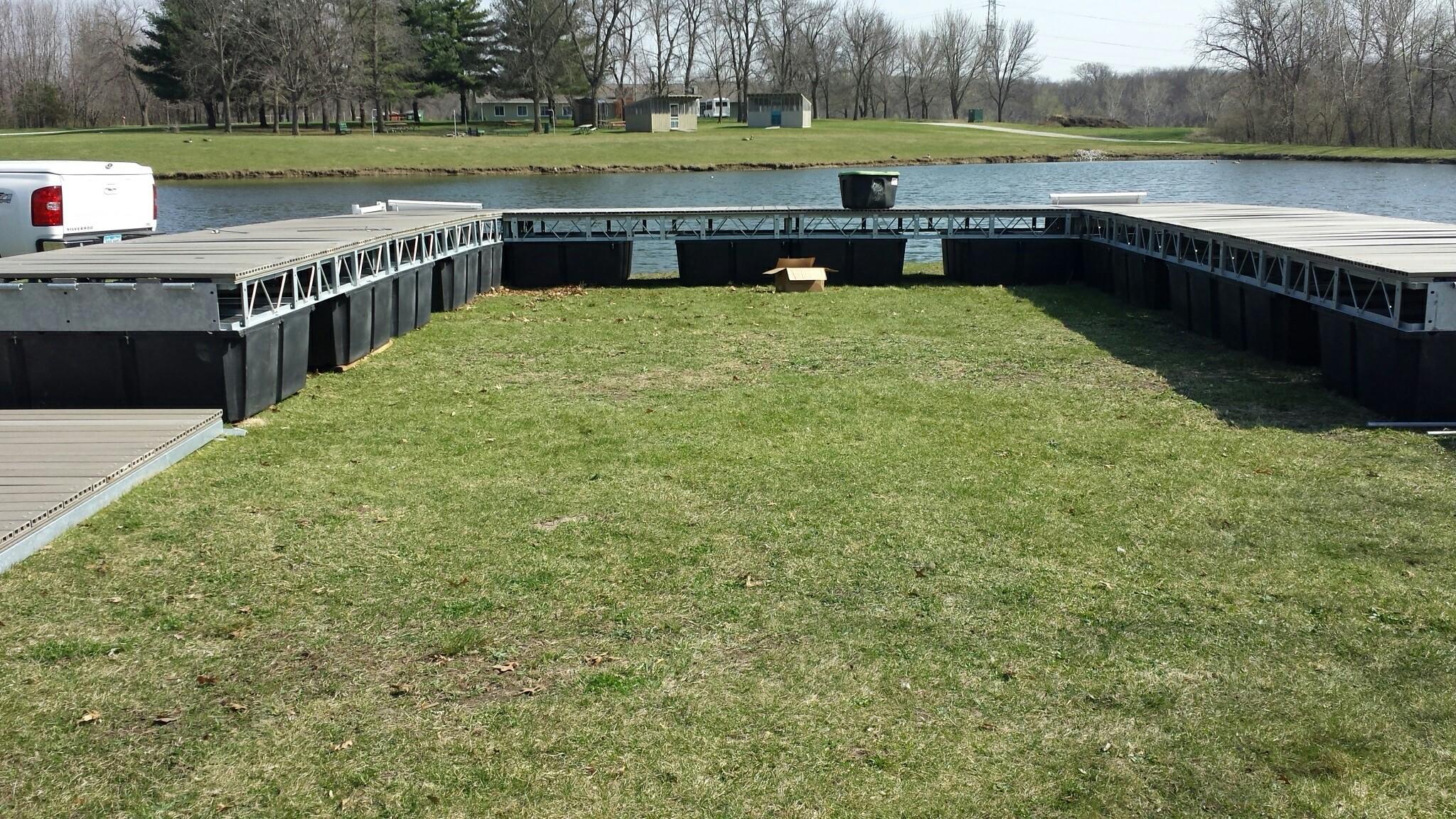 Dock Assembly17