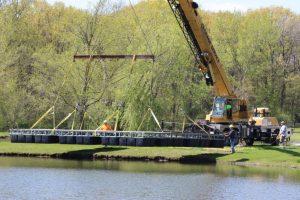 Dock Crane Set13
