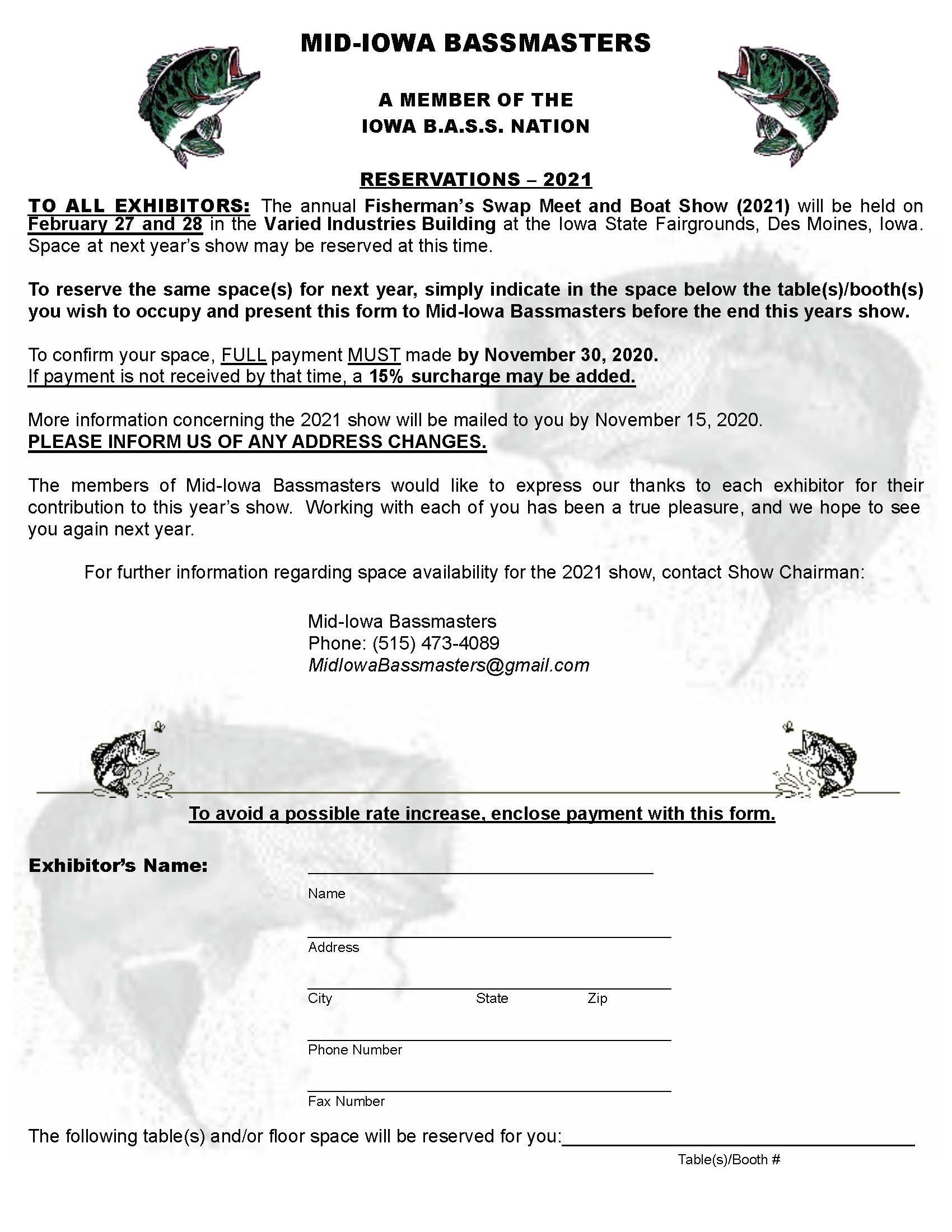 NEWReservation Form 2021